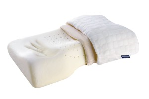 Фото ортопедической подушки