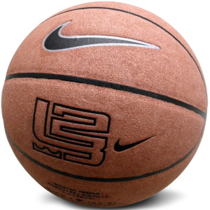 Фото баскетбольного мяча