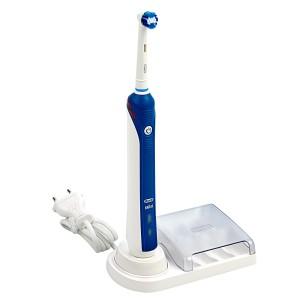 Фото электрической зубной счетки