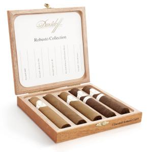 Фото набора сигар