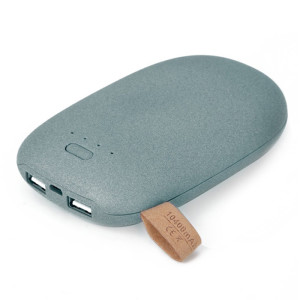 Фото внешнего аккумулятора в виде камня