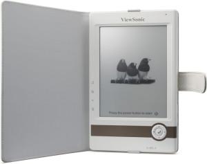 Фото электронной книги