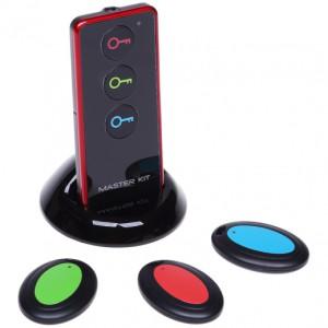 Фото устройства для поиска ключей