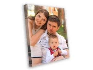 Фото семейного портрета