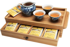 Фото шкатулки для чая