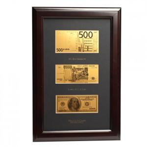 Фото рамочки с деньгами