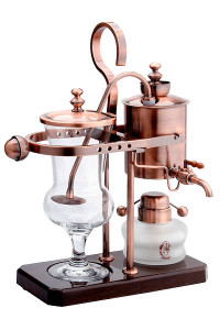Фото венской кофеварки