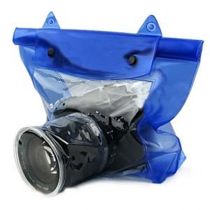 Фото водонепроницаемого чехла для фотоаппарата