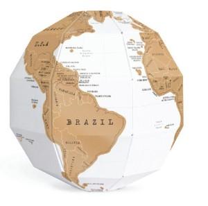 Фото глобуса путешественника