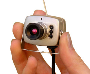 Фото вебки в виде видеокамеры