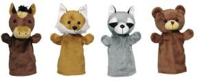 Фото игрушек для кукольного театра