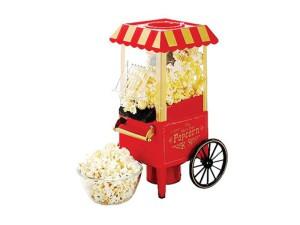 Фото автомата для приготовления попкорна