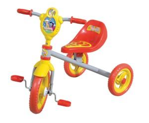 Фото трехколесного велосипеда