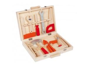Фото набора детских инструментов