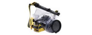 Фото подводного бокса для фотоаппарата