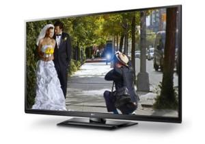 Фото телевизора