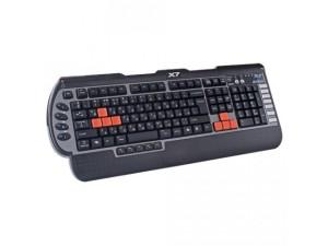 Фото игровой клавиатуры