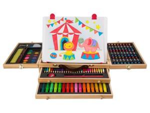 Фото набора для детского творчества