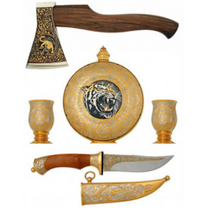 Фото подарочного набора для охотника