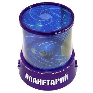 Фото ночника проектора звездного неба