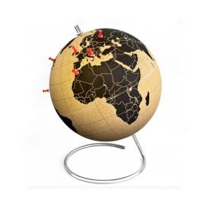 Фото глобуса