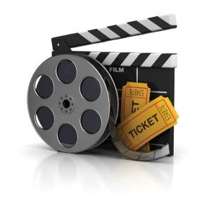 Фото кинопленки