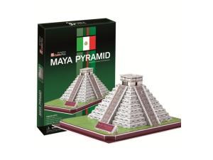 Фото головоломки пирамида