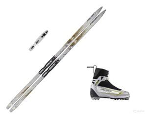 Фото беговых лыж