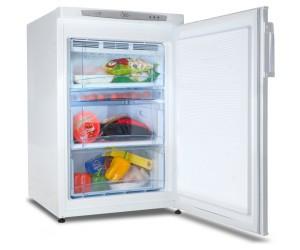 Фото морозильной камеры