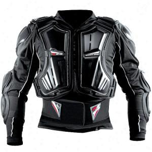 Фото куртки з панциром