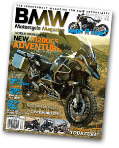 Фото журналу про мотоцикли
