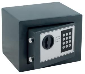Фото сейфа для документов