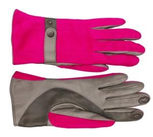 Фото перчаток для сенсорных устройств