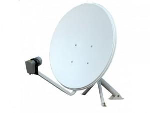 Фото спутниковой тарелки