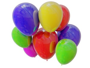 Фото воздушных шаров