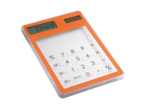 Фото калькулятора