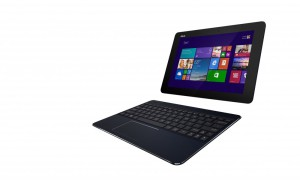 Фото планшета с клавиатурой