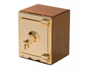 Фото копилки в виде сейфа