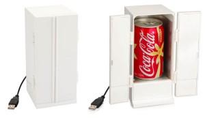 Фото usb-холодильника