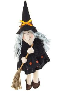 Фото куклы ведьмы
