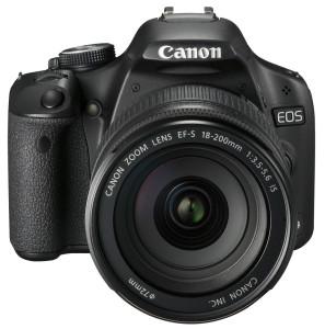 Фото фотоаппарата кенон