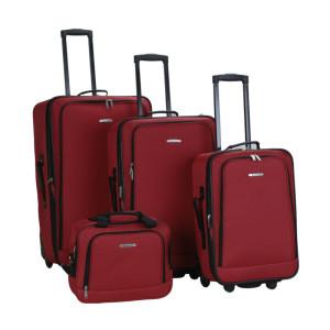 Фото набора чемоданов