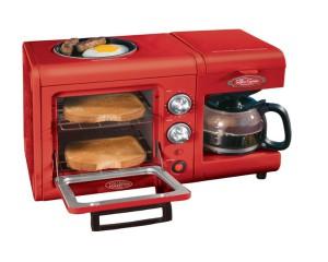Фото прибора для приготовления завтрака