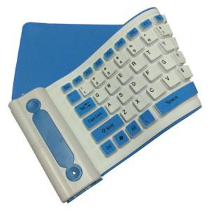 Фото гибкой клавиатуры