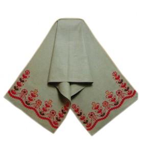 Фото льняного полотенца