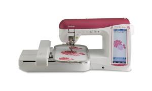Фото швейной машинки