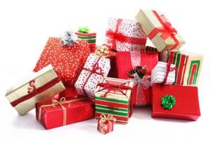 Фото подарков