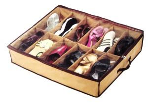 Фото органайзера для обуви