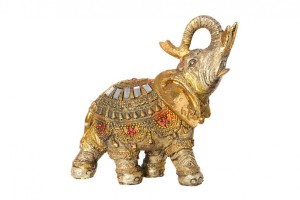 Фото статуэтки слона