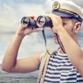 Что подарить моряку